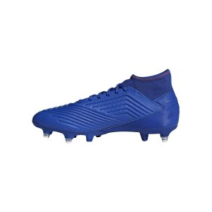 נעליים אדידס לגברים Adidas   Predator 19.3 SG  - כחול כהה