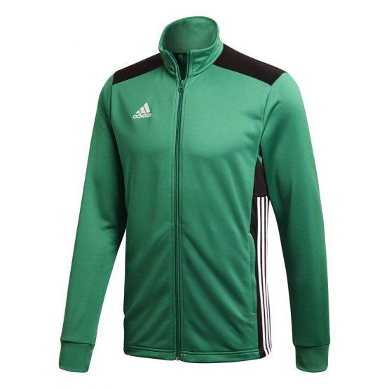 ג'קט ומעיל אדידס לגברים Adidas Regista 18 PES - ירוק