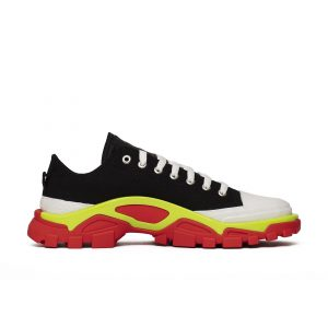נעליים אדידס לגברים Adidas RS DETROIT RUNNER - צבעוני
