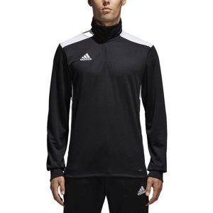 ביגוד אדידס לגברים Adidas Regista 18 TR Top - שחור