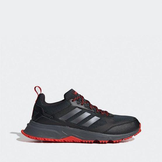 נעליים אדידס לגברים Adidas Rockadia 3.0 Trail - שחור