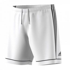 מכנס ספורט אדידס לגברים Adidas Squadra 17 - לבן