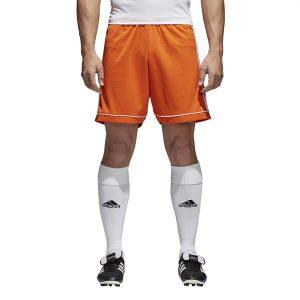 מכנס ספורט אדידס לגברים Adidas Squadra 17 - כתום