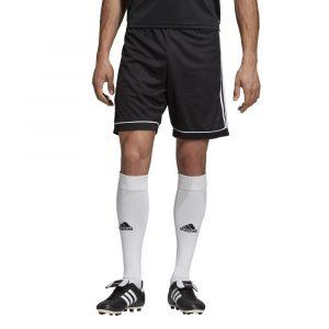 מכנס ספורט אדידס לגברים Adidas Squadra 17 - שחור