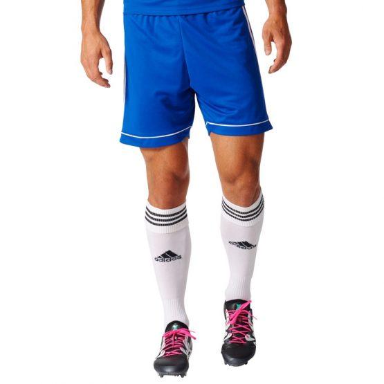 מכנס ספורט אדידס לגברים Adidas Squadra 17 - כחול