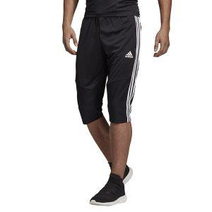 ביגוד אדידס לגברים Adidas TIRO 19 3/4 PNT - שחור