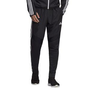 ביגוד אדידס לגברים Adidas TIRO 19 Warm PNT - שחור