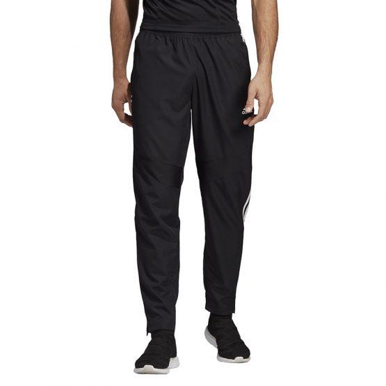 ביגוד אדידס לגברים Adidas TIRO 19 Wov - שחור