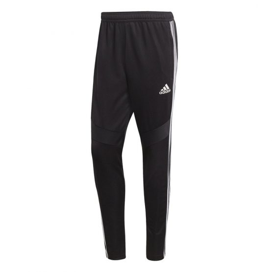 מכנסיים ארוכים אדידס לגברים Adidas TIRO 19 - שחור