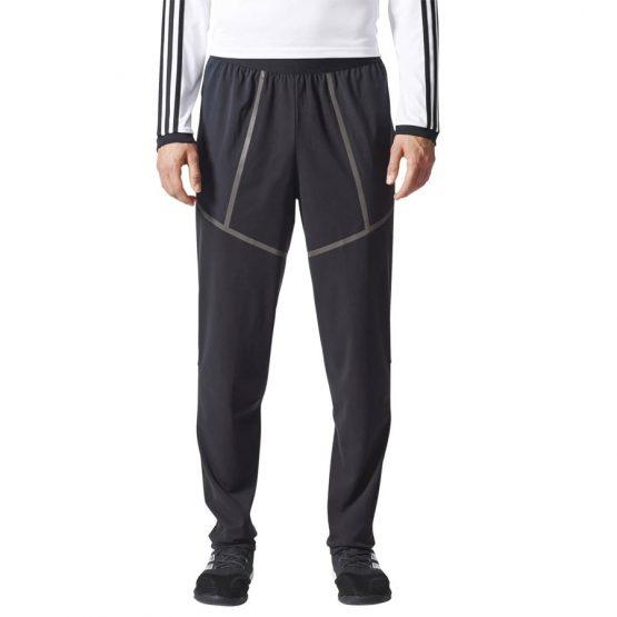 ביגוד אדידס לגברים Adidas Tango New TR PNT - שחור