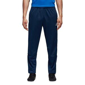 ביגוד אדידס לגברים Adidas Tiro 17 Pes PNT - כחול