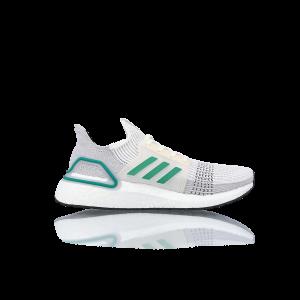 נעליים אדידס לגברים Adidas Ultraboost 19 - ירוק בהיר
