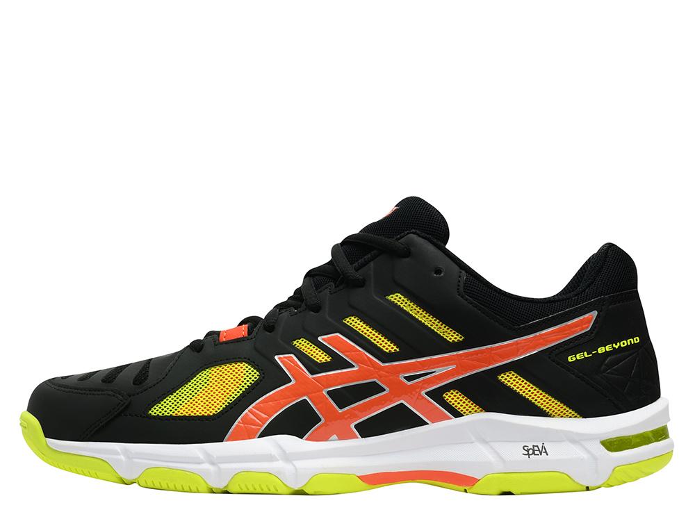 נעליים אסיקס לגברים Asics GEL-BEYOND 5 - שחור