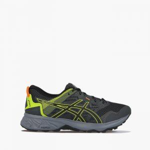 נעליים אסיקס לגברים Asics Gel-Sonoma 5 - שחור