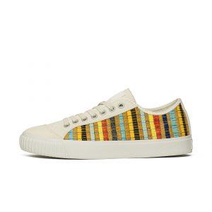 נעליים אסיקס לגברים Asics OK BASKETBALL LO TAI-CHI - צבעוני