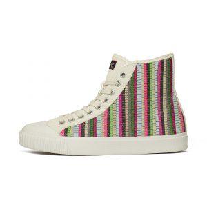 נעליים אסיקס לגברים Asics OK BASKETBALL MT HOT - צבעוני