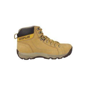 נעליים קטרפילר לגברים Caterpillar SUPERSEDE - צהוב