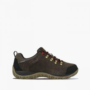 נעליים קולומביה לגברים Columbia Peakfreak Venture II S - חום