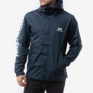 ביגוד הלי הנסן לגברים Helly Hansen Young Urban Ervik Jacket - כחול