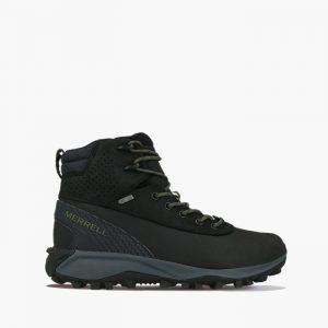 נעליים מירל לגברים Merrell Thermo Kiruna Mid Shell Wp - שחור
