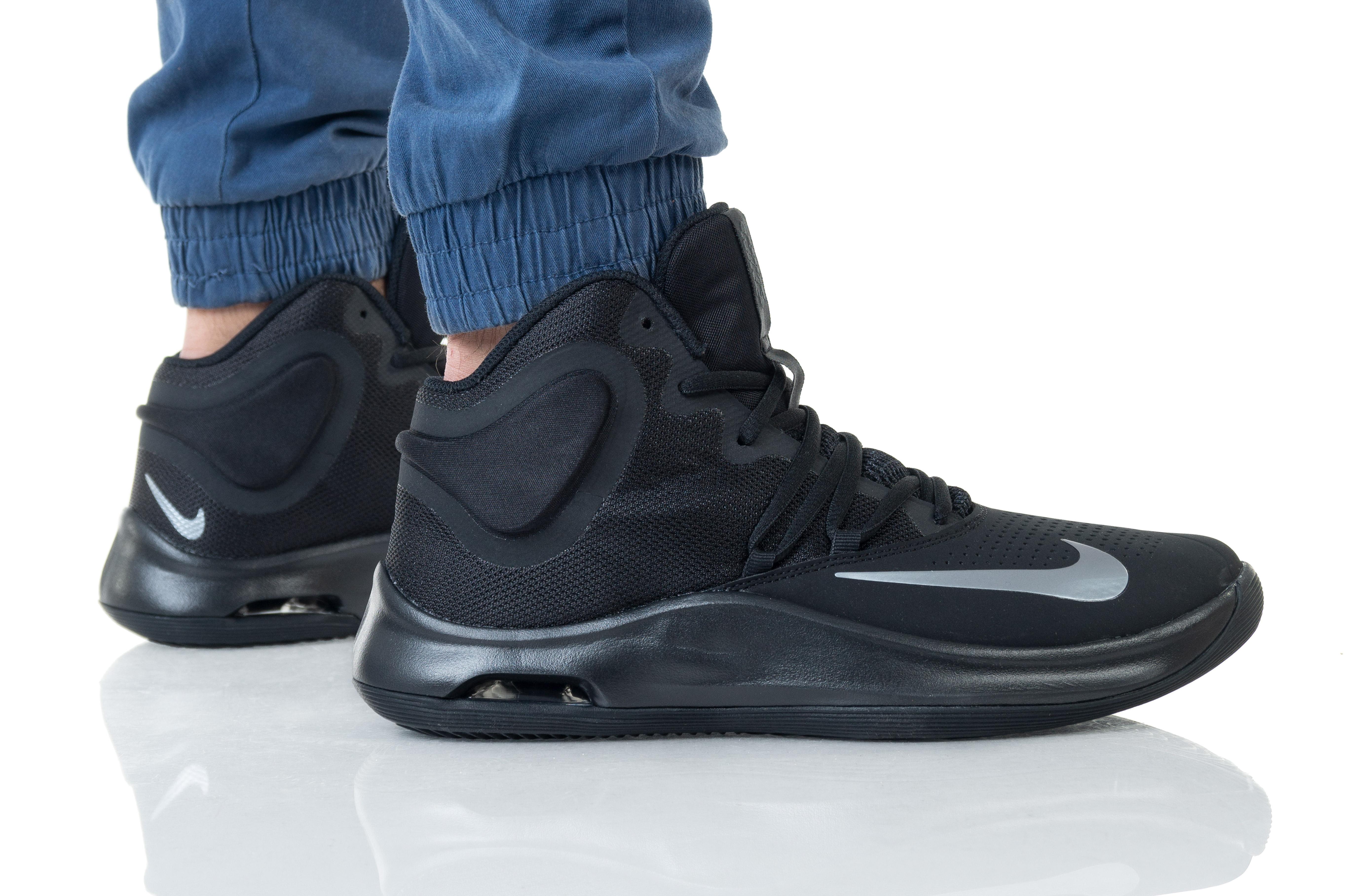 נעליים נייק לגברים Nike AIR VERSITILE IV NBK - שחור