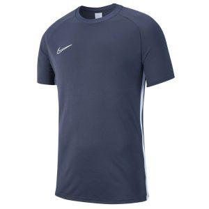 ביגוד נייק לגברים Nike K  Dri Fit Academy 19 - כחול כהה