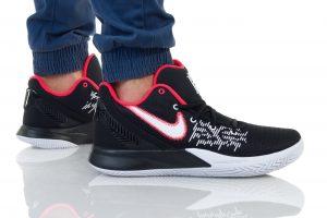 נעליים נייק לגברים Nike KYRIE FLYTRAP II - שחור/אדום