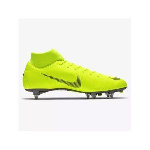 נעליים נייק לגברים Nike   Mercurial Superfly 6 Academy SG  - צהוב