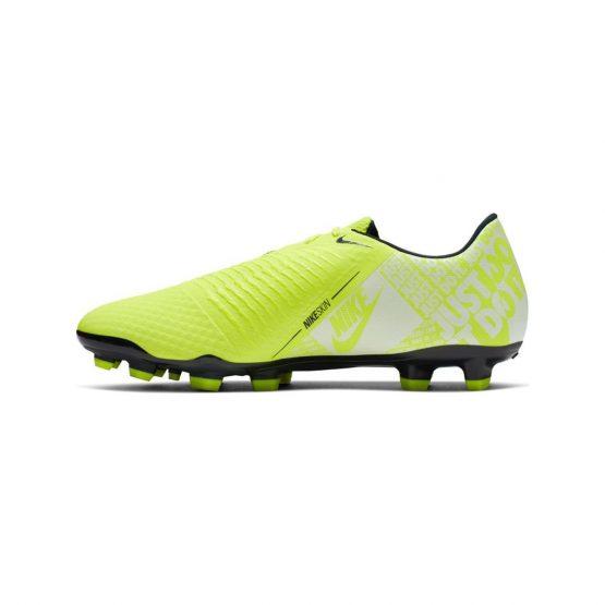 נעליים נייק לגברים Nike   Phantom Venom Academy FG  - צהוב