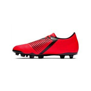 נעליים נייק לגברים Nike   Phantom Venom Club FG  - אדום
