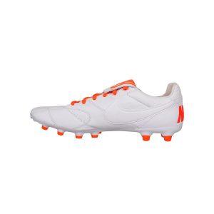 נעליים נייק לגברים Nike   The  Premier II FG  - לבן/כתום