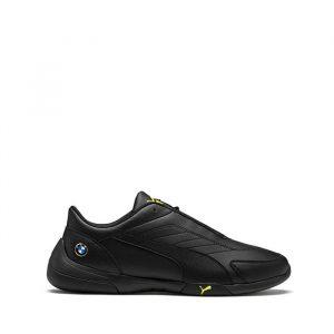 נעליים פומה לגברים PUMA BMW MMS Kart Cat III - שחור