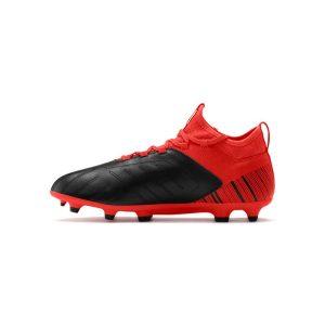 נעליים פומה לגברים PUMA   One 5.3 FG AG  - אדום