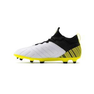 נעליים פומה לגברים PUMA   One 5.3 FG AG  - שחור/צהוב