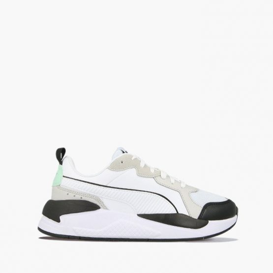 נעלי סניקרס פומה לגברים PUMA X-Ray Game - לבן