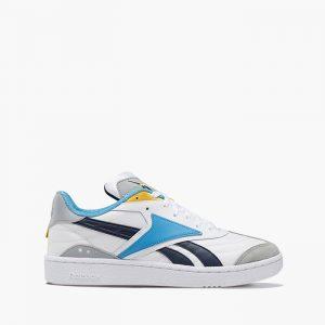 נעליים ריבוק לגברים Reebok Club C RC 1.0 - לבן