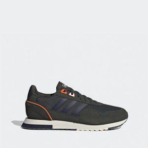 נעלי סניקרס אדידס לגברים Adidas 8K 2020 - ירוק כהה