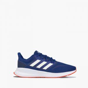 נעליים אדידס לגברים Adidas RUNFALCON - כחול