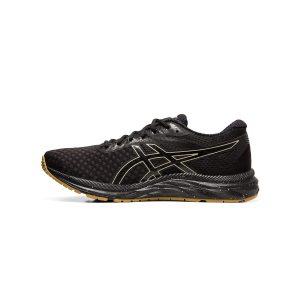 נעליים אסיקס לגברים Asics   Gel Excite 6 Winterized  - שחור