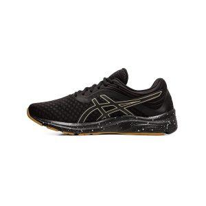 נעליים אסיקס לגברים Asics   Gel Pulse 11 Winterized  - שחור