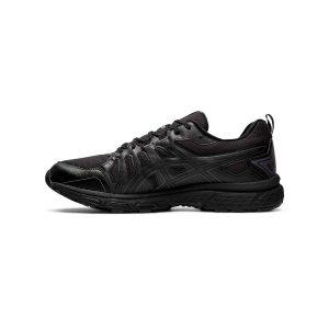 נעליים אסיקס לגברים Asics   Gel Venture 7 WP  - שחור מלא