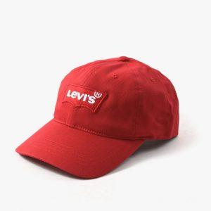 ביגוד ליוויס לגברים Levi's Batwing Flex Fit - אדום