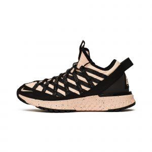 נעליים נייק לגברים Nike ACG REACT TERRA GOBE - שחור
