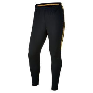 ביגוד נייק לגברים Nike Dry SQD Pant KP - שחור