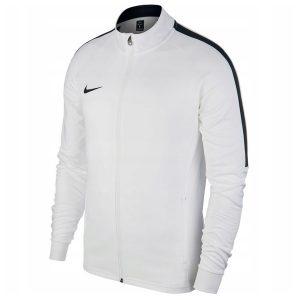 ביגוד נייק לגברים Nike M NK Dry Academy 18 Knit Track - לבן