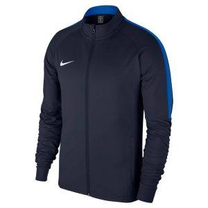 ביגוד נייק לגברים Nike M NK Dry Academy 18 TRK - כחול כהה