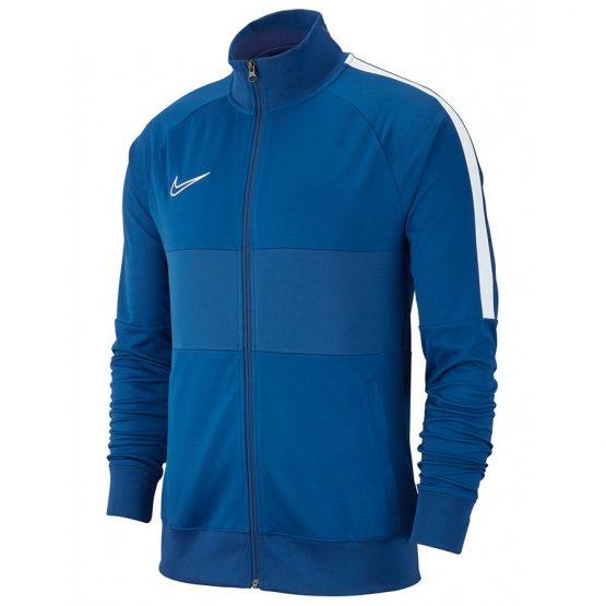 ביגוד נייק לגברים Nike M NK Dry Academy 19 TRK JKT - כחול