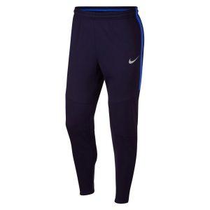 ביגוד נייק לגברים Nike M NK Therma SQD Pant KPZ - כחול כהה