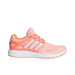 נעליים אדידס לנשים Adidas Energy Cloud V - כתום