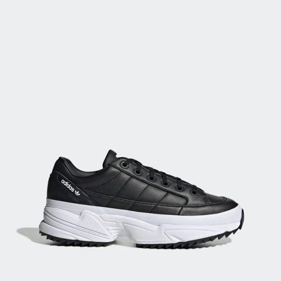 נעליים Adidas Originals לנשים Adidas Originals Kiellor - לבן/שחור